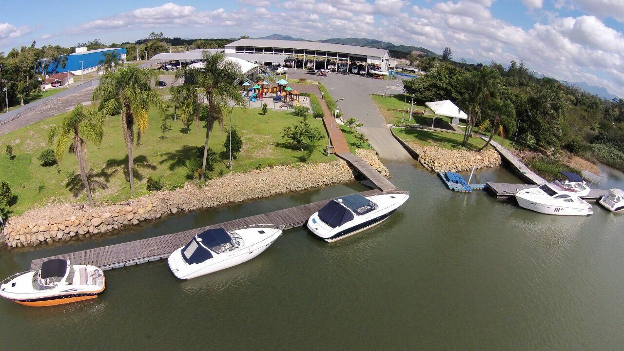 Centro Náutico Marina